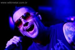 Avenged Sevenfold (SP, 03.2014)
