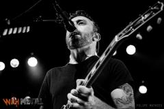 Rise Against (RJ, 05.2017)
