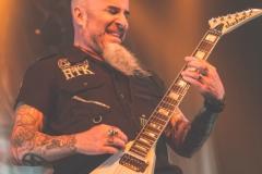 Anthrax (SP, 11.2017)