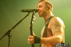 Bullet For My Valentine (SP, 07.2015)