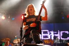 Children Of Bodom (SP, 05.2014)