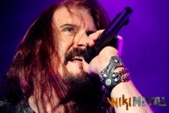 Dream Theater (SP, 10.2014)