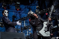 Ghost (Maximus Festival, 05.2017)