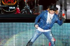 Guns N\' Roses (SP, 03.2014)