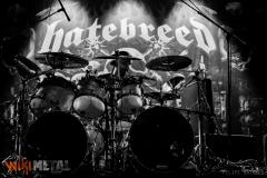 Hatebreed (RJ, 05.2017)