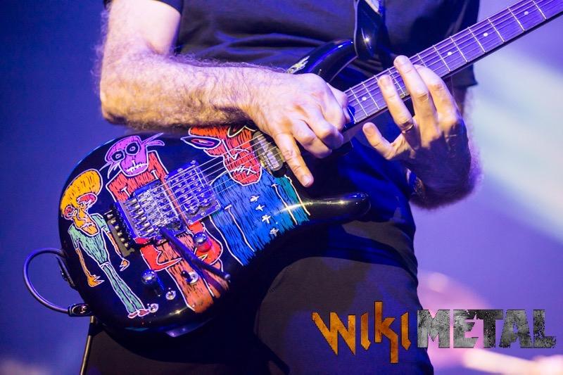 Deep Purple Rock Giants