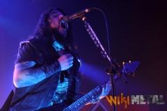 Machine Head (SP, 06.2015)