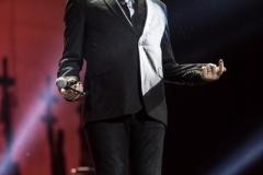 Marilyn Manson (Maximus Festival, 09.2016)