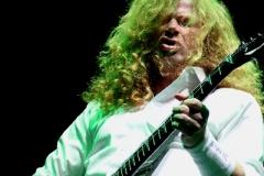 Megadeth (SP, 10.2013)