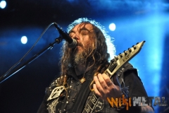 Metal All Stars (SP, 11.2014)