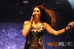 Nightwish (SP, 09.2015)