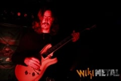 Opeth (Los Angeles, 12.2014)