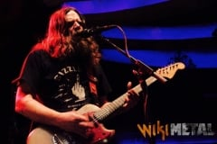 Red Fang (Los Angeles, 12.2014)