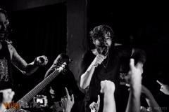 Suicide Silence (RJ, 07.2016)