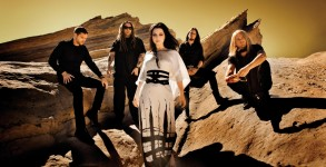 Amy Lee Evanescence 02
