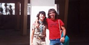 Rafael e Daniel.