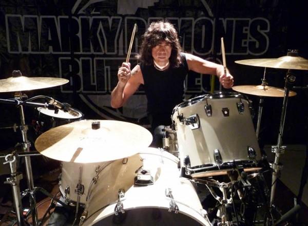 #094 – Marky Ramone, Ramones no Wikimetal