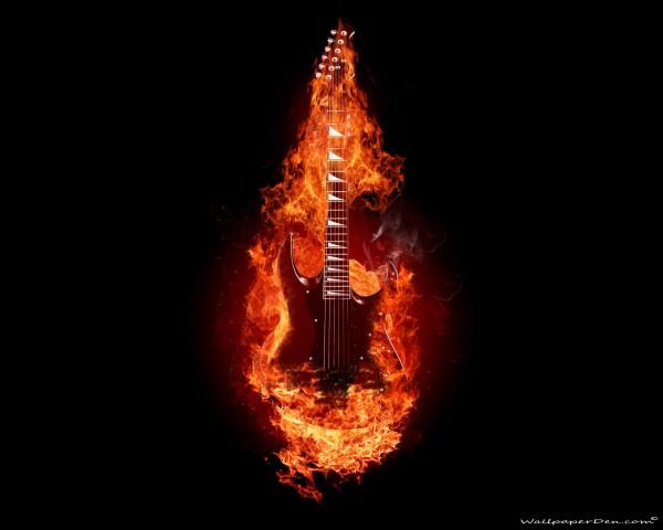 Os 11 Maiores Guitarristas de Hard Rock e Heavy Metal da História