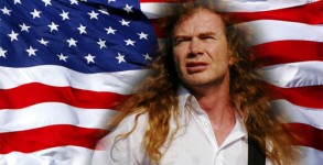 Dave-Mustaine-Patriot