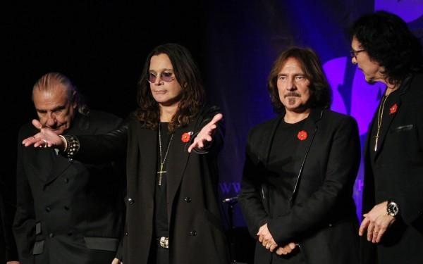 Black Sabbath: A Maior Banda Inglesa