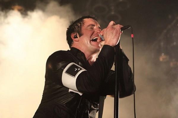 Nine Inch Nails deve lançar novo EP em Junho