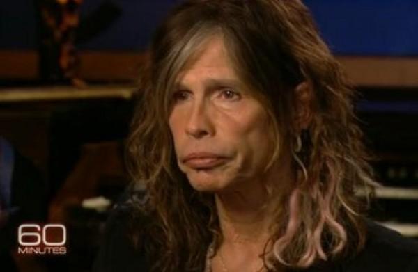 Steven Tyler diz que gastou US$ 6 milhões em cocaína
