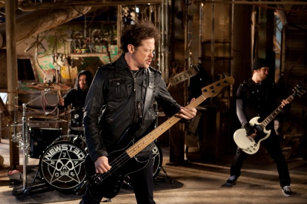 Interview with Jason Newsted