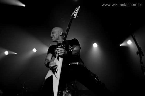 Interview with Wolf Hoffmann (Accept)