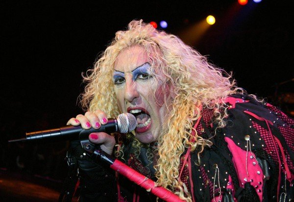 Interview with Dee Snider (Twisted Sister)