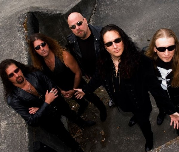 Entrevista com Kurdt Vanderhoof (Metal Church)