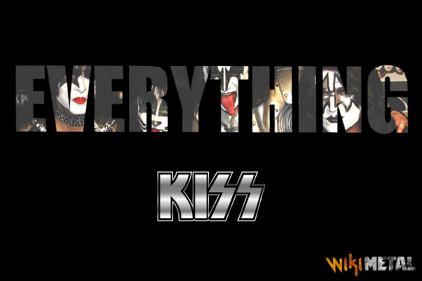 Everything Kiss
