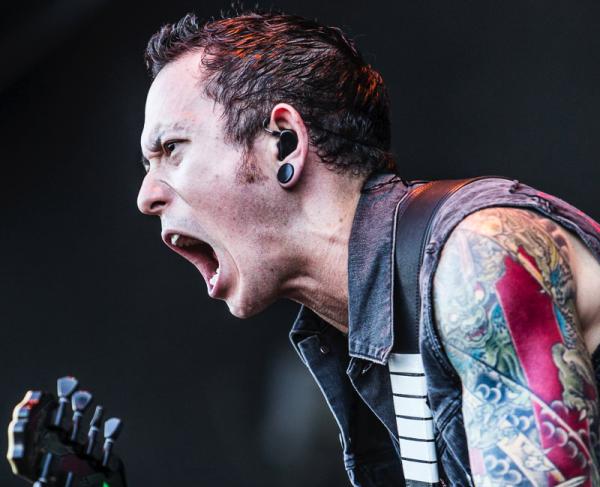 """Matt Heafy, vocalista do Trivium, fala sobre o Heavy Metal """"É um estilo de vida"""""""