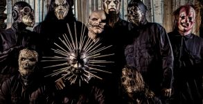 Slipknot Resenha .5 The Gray Chapter