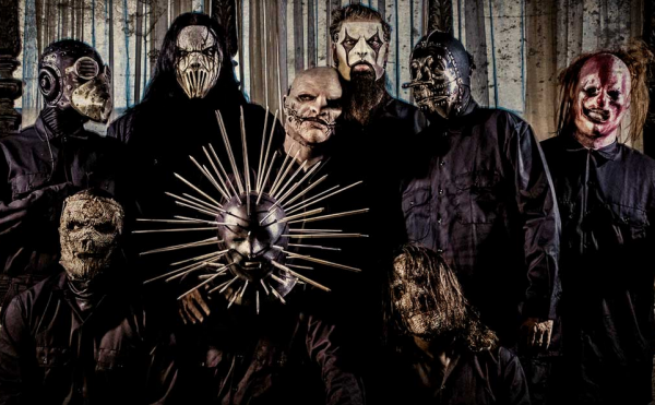 "Resenha: Slipknot – "".5: The Gray Chapter"""