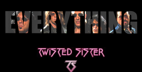 everything twisted