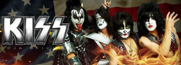 BandUP! lança loja oficial do Kiss no Brasil 9f7bd0e591e42