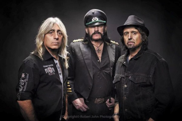 "# 244 – Especial ""Bad Magic"", Motörhead no Wikimetal"