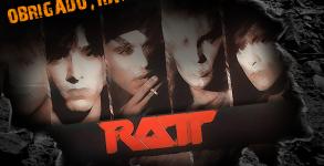 Campo de Batalha Ratt