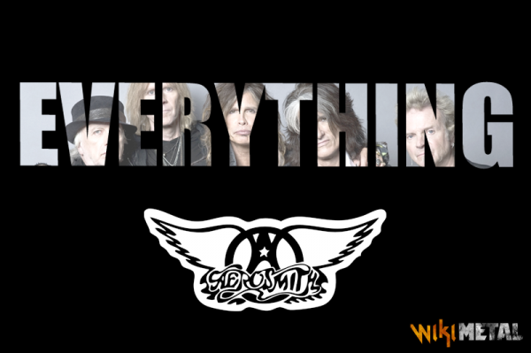 Everything Aerosmith
