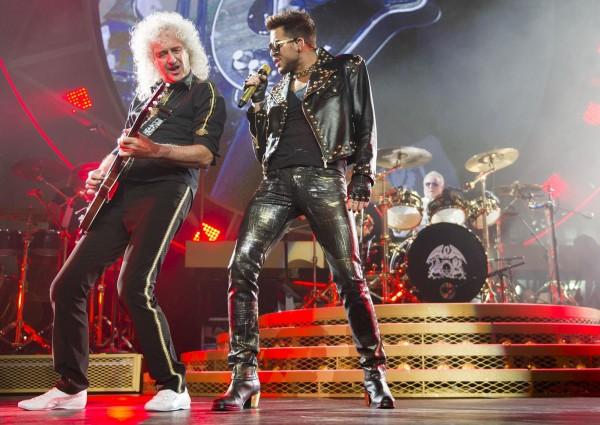 #236 – Queen + Adam Lambert no Wikimetal