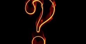 question-mark-on-fire