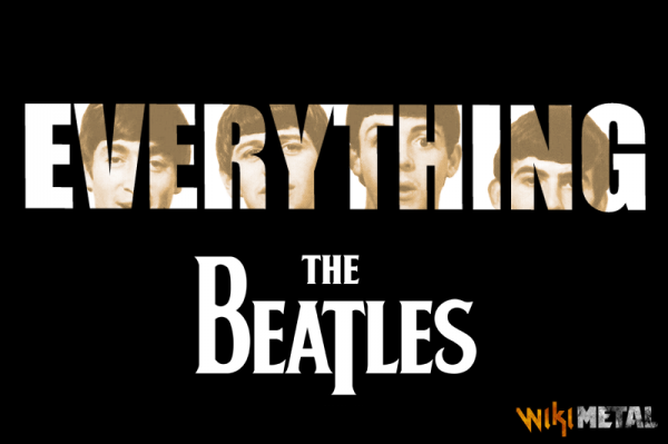 Everything The Beatles