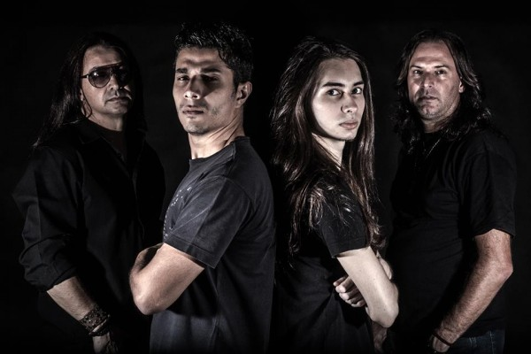 Silver Mammoth lança primeiro single de novo álbum