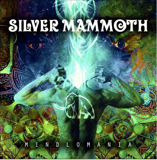 Promoção de álbuns do Silver Mammoth