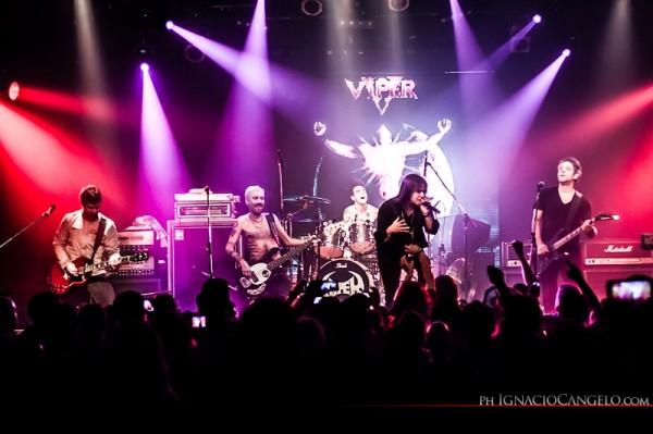 #252 – Esquenta para o show do Viper em São Paulo
