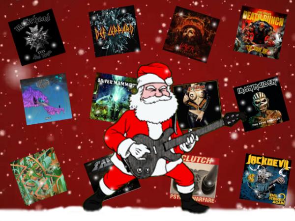 #253 – Natal 2015 no Wikimetal