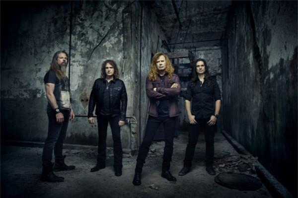 """#256 – Especial """"Dystopia"""", Megadeth no Wikimetal"""
