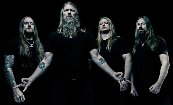 #259 – Amon Amarth on Wikimetal