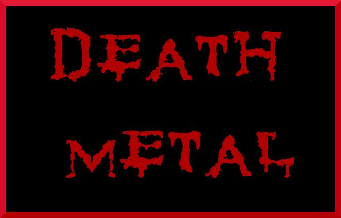 Death Metal Enquete