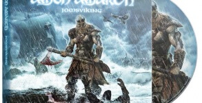 Jomsviking Amon Amarth